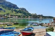 Barche a Sferracavallo