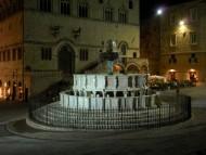 Perugia-Piazza IV Novembre