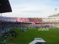 Palermo vs Trapani